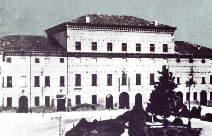 PalazzoBentivoglio1930 MOD