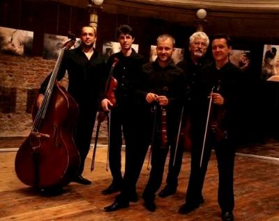 Violini di Santa Vittoria