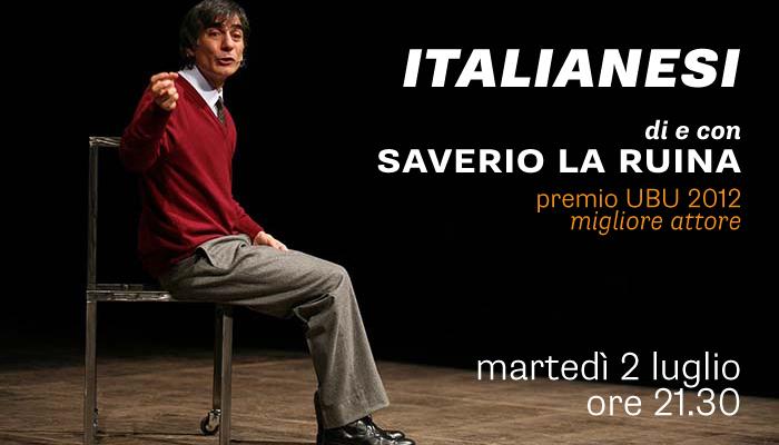 Italianesi