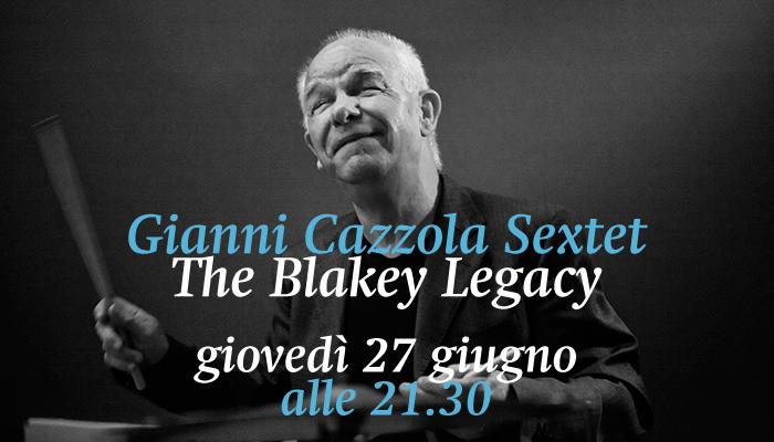 Gianni Cazzola Sextet