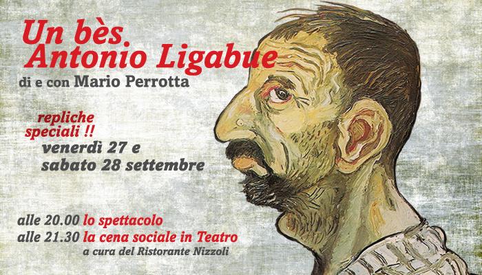 Un Bès – Antonio Ligabue