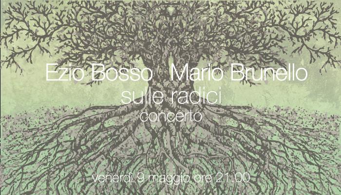 Ezio Bosso & Mario Brunello – sulle Radici