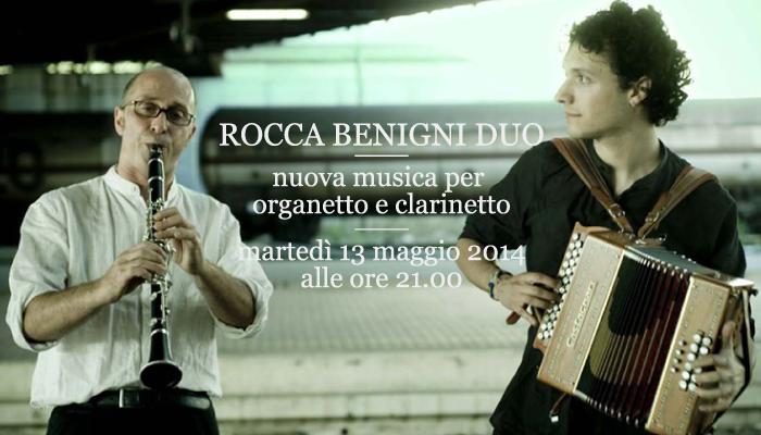 Rocca Benigni Duo