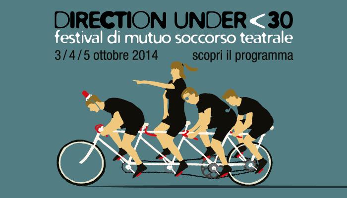 DIRECTION UNDER 30 – 2014