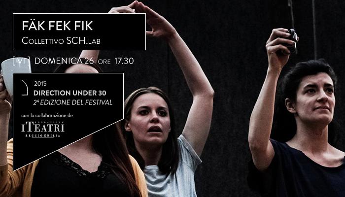 FÄK FEK FIK</br>Collettivo Sch.lab &#8211; Direction Under 30