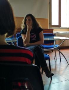 Arianna Scommegna