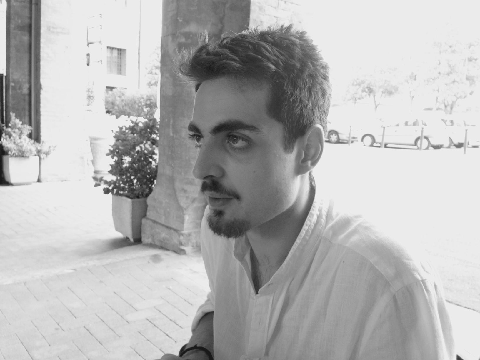 Edoardo Borzi