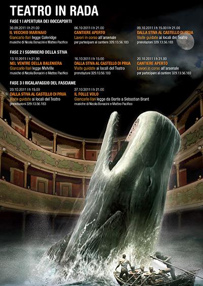 TeatroSocialeGualtieri-poster2011