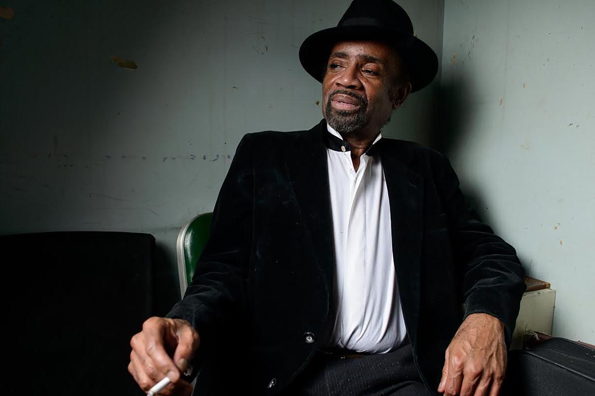 NEW YORK, NY – March 30th 2014: Johnny O'Neal