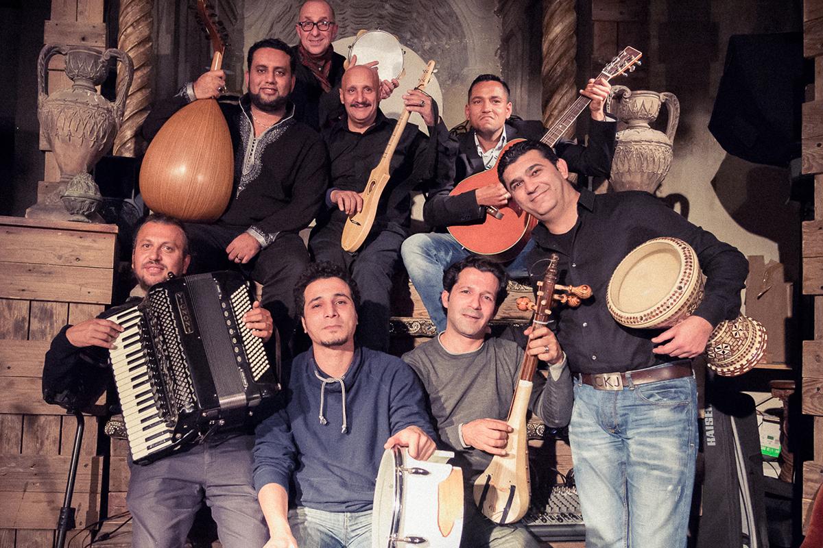 Teatro Sociale Gualtieri – Romarabeat_001