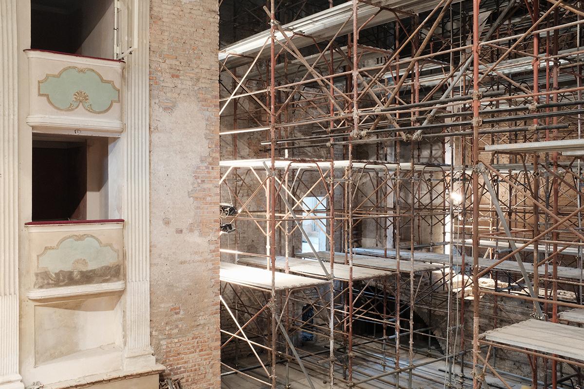 Teatro Sociale Gualtieri – Cantiere graticcio_005