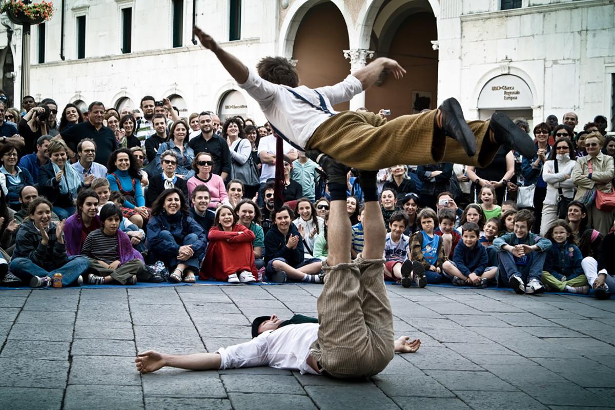 Teatro Sociale Gualtieri – Clown in liberta_002